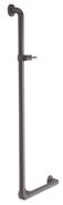 Winkelgriff, 460 x 1086 mm mit Brausehalter - bim