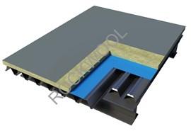 Roof - Metal Deck Roof - Hardrock 80 - bim