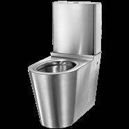 110390 WC avec réservoir MONOBLOCO S21 - bim