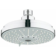RainShower Cosmopolitan 160 - Head shower 4 sprays - bim