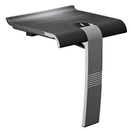 ARSIS shower seat - bim