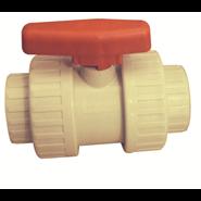 Ppr union ball valve niron system - bim