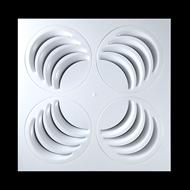 PLAY (Adjustable sectors diffusers) - bim