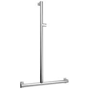 ARSIS L or T-shaped shower bar - bim