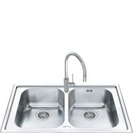 Sink LL862-2 - bim