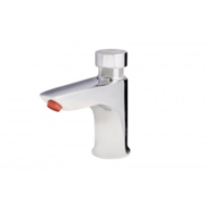 Washbasin tap timed: PRESTO XT L cold - bim