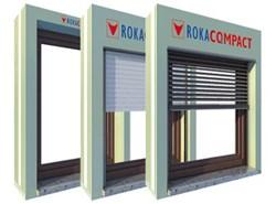 Compact monobloc Roka 30 - bim