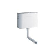 Flushing Cistern for WC - bim