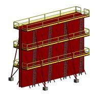 Generic Wall Form - bim