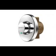 Built-in timed urinal tap: PRESTO ARTE UE - bim