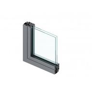 Window C67K 1 Door+Fixed - bim
