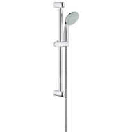 New Tempesta 100 - Shower rail set 1 spray - bim