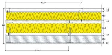 Aquaroc Performa - bim