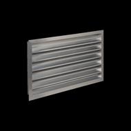 DXL (External grilles - blade 100) - bim