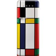 Refrigerators FAB28RDMC3 - Posição das dobradiças: Dobradiças à direita - bim