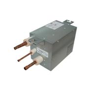 VRF - SHRMí - Flow selector units  (Outdoor unit) - bim