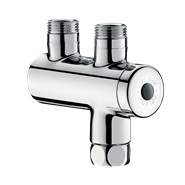 732216 Thermostatic mixing valve PREMIX NANO - bim