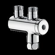 732216 Thermostatic mixing valve PREMIX NANO - bim