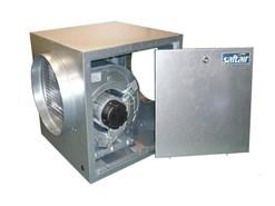 Caisson de ventilation CVI - bim