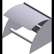 LC_NORIKA_Paper Holder_SSPHN - bim