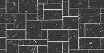 Printed series - Caucasian brick - bim