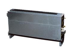 RPFI - FSN2E - Floor concealed type - bim