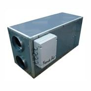 PowerBox 95 BC² V sans préchauf - Oxéo Touch² - bim