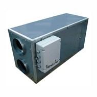 PowerBox 95 BC² V avec préchauf - Oxéo Touch² - bim