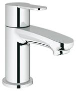 Eurostyle Cosmopolitan Pillar tap 23039002 - bim