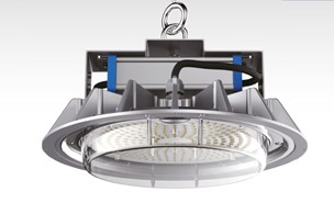 NBL 115 / 160 - Industrial Lighting - bim