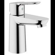 BauEdge - Basin Mixer - bim