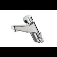 Washbasin tap timed mixer: PRESTO 105 ECO - LM - bim
