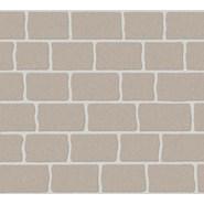 Stenciltop series - Rustic brick - bim