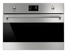 Oven SF4390MX - bim