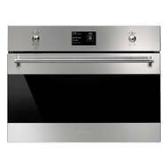 Backofen SF4390MX - bim
