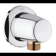 "Movario - Shower outlet elbow 1/2"" - bim"