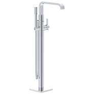 Allure - Single-lever Bath mixer - bim