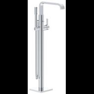 Allure - Single-lever Bath mixer - bim