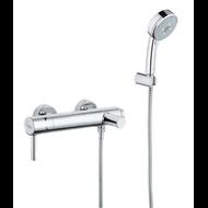 Essence - Single-lever bath mixer - bim