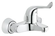 Euroeco Special / SSC - Single-lever safety basin mixer - bim