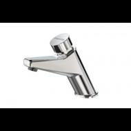 Washbasin tap timed: PRESTO 105 - L - bim