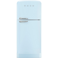 Refrigerators FAB50RPBAU - Posição das dobradiças: Dobradiças à direita - bim
