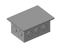 CTI Interruptor comun - bim