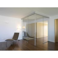 Sliding door Rolmatic Corner (XOOX) - bim