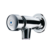 746292 Time flow basin tap  TEMPOSTOP - bim