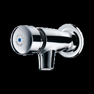 746292 Time flow basin tap  TEMPOSTOP - bim