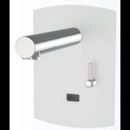 Electronic tap basin: PRESTO DOMO SENSIA - PM with battery CR-P2 White - bim