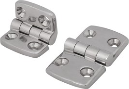 Hinges stainless steel - bim