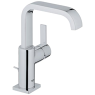 Allure - Single-lever basin mixer L-Size - bim