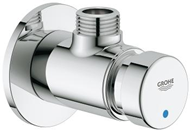 Euroeco Cosmopolitan T - Self-closing shower valve - bim